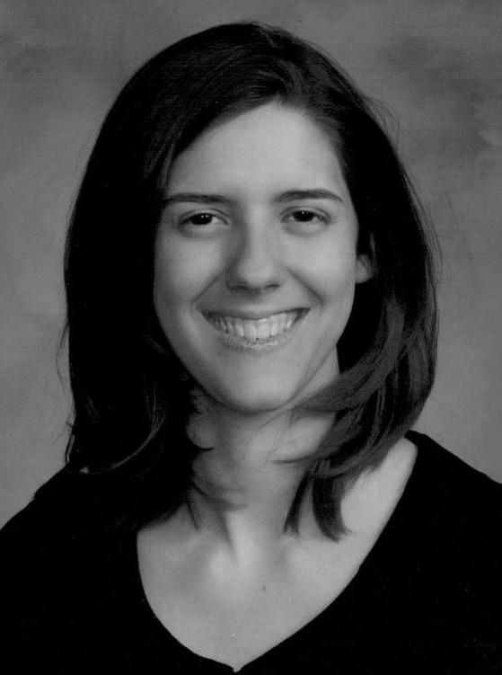 Stephanie Helmick