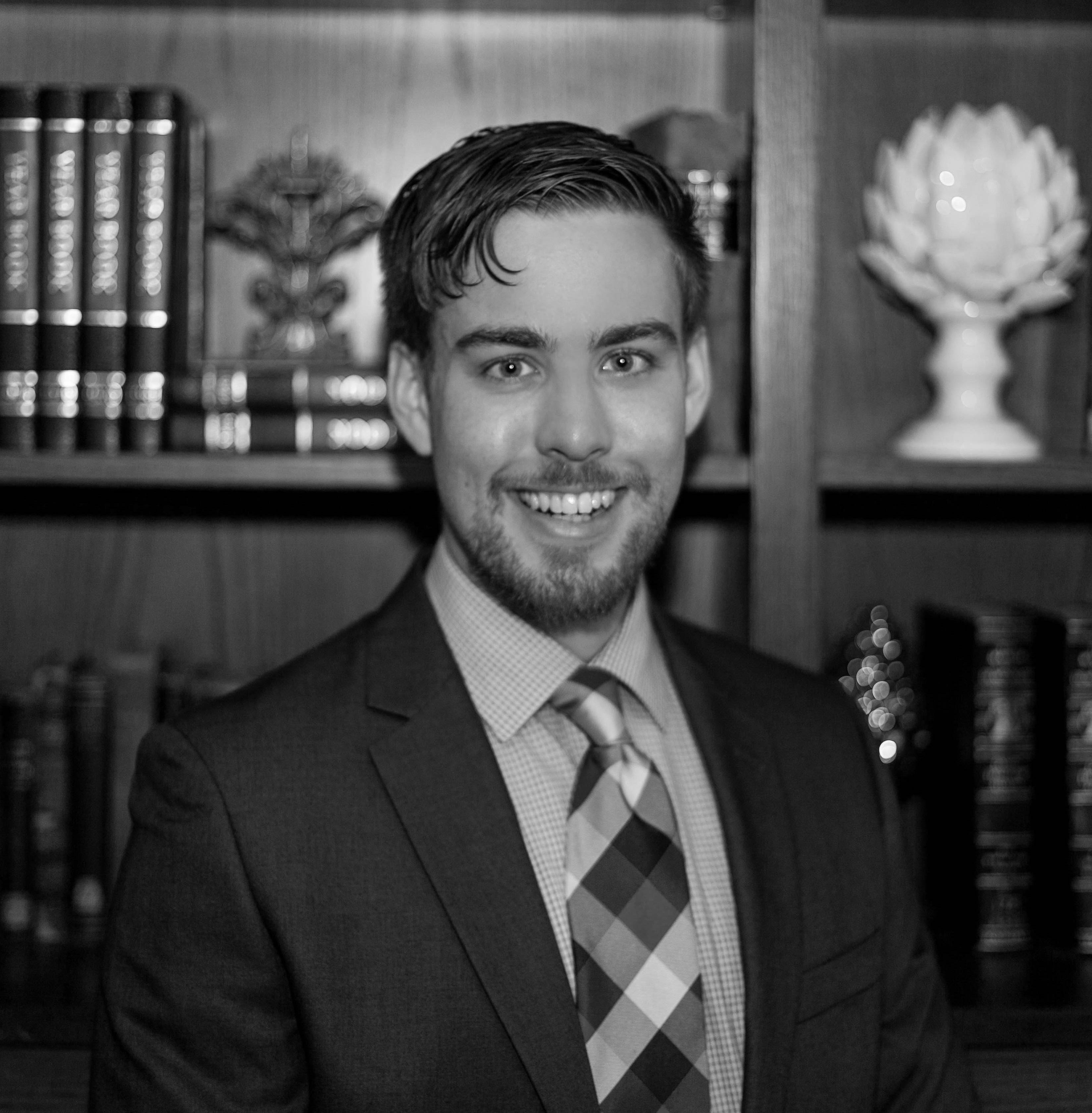 avatar for Nicholas Callaghan