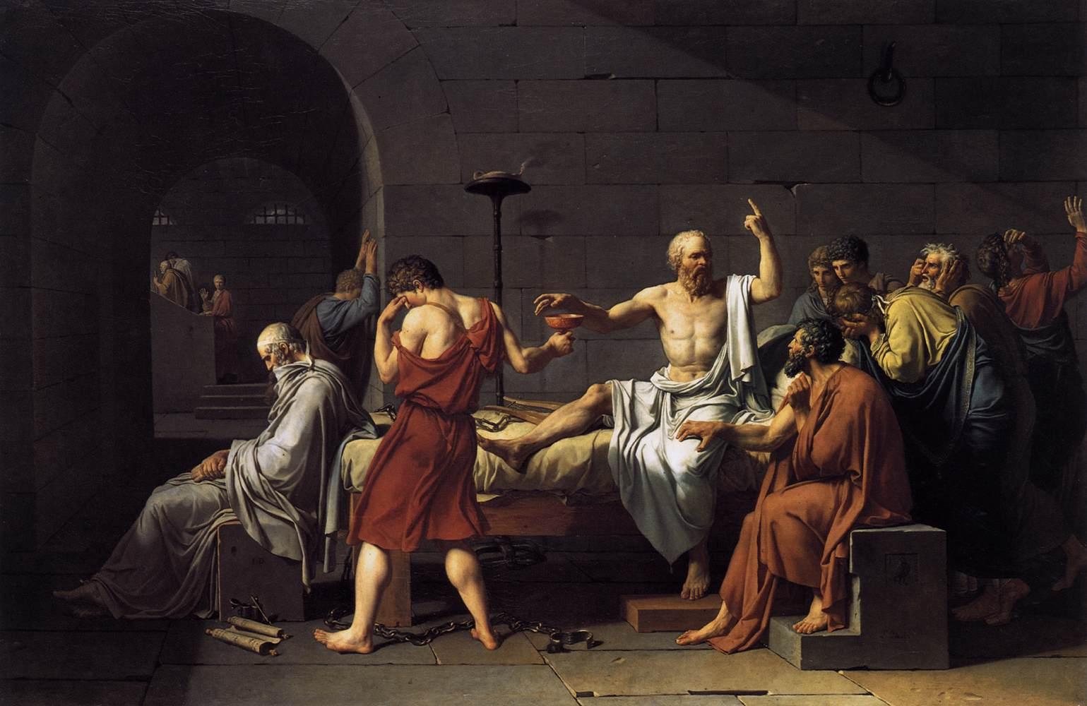 Socrates patriot unlike Europe EU