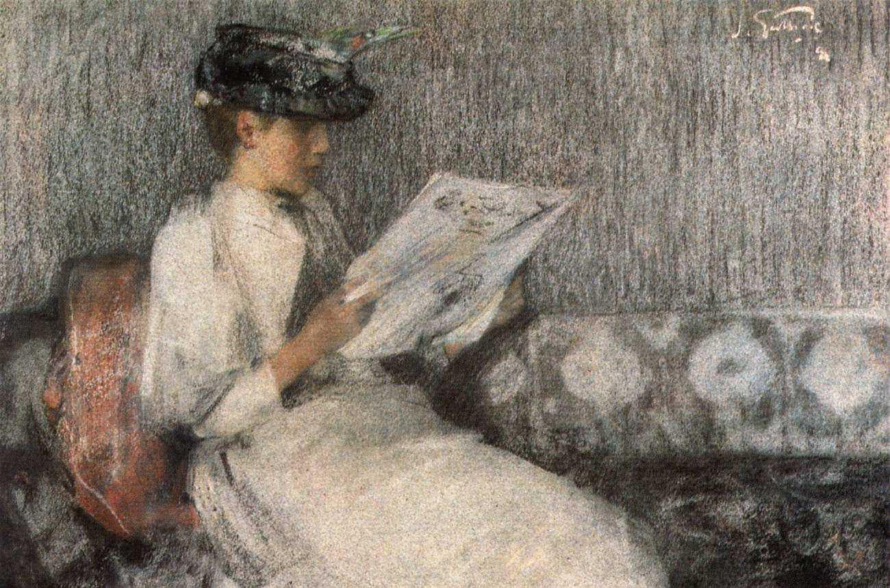 Jane Austen reading literature novel