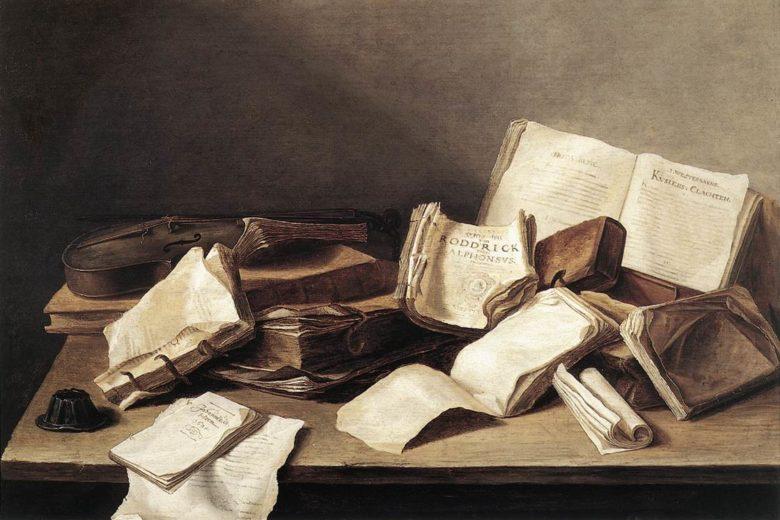 seasoned writing bible reading salt iron jessie callaway