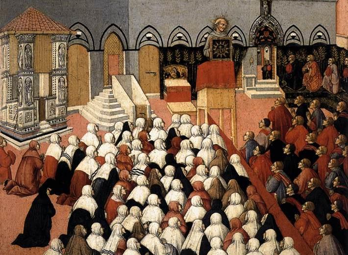 church-speak christianese jessie callaway salt iron seasoned writing