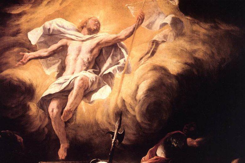 Thomas Sleete Seasoned Writing Salt Iron Jesus Christ perfection